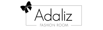 Adaliz Fashion Room Λογότυπο